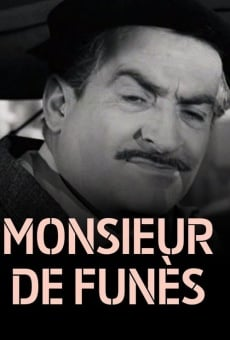 Monsieur de Funès online