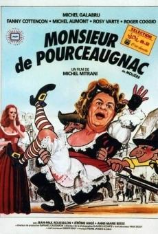 Ver película Monsieur de Pourceaugnac