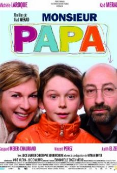 Monsieur Papa on-line gratuito