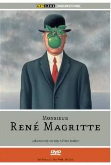 Monsieur René Magritte on-line gratuito
