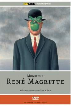Monsieur René Magritte online