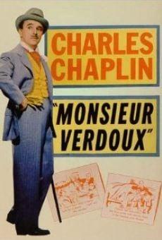 Monsieur Verdoux gratis