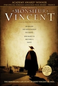 Monsieur Vincent on-line gratuito