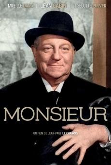 Monsieur online kostenlos