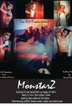 Monstarz: Motion Editorial en ligne gratuit