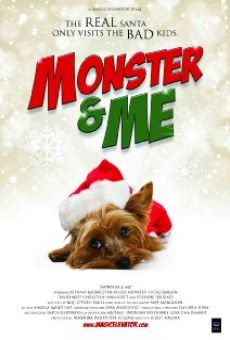 Monster & Me online