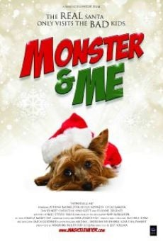 Monster & Me on-line gratuito