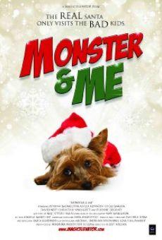 Watch Monster & Me online stream