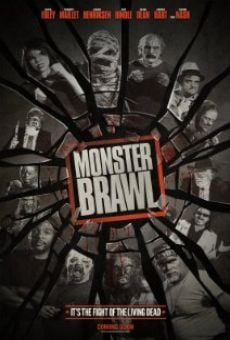 Película: Monster Brawl