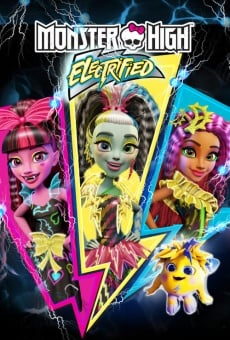 Ver película Monster High: Electrified