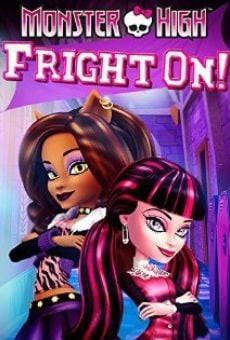 Monster High: Fright On on-line gratuito