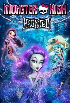 Monster High: Haunted online