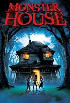 Monster House online streaming