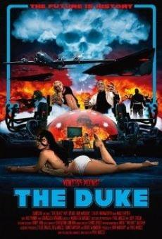 Monster Magnet: The Duke