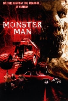 Monster Man online streaming