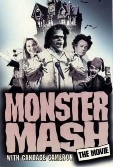 Monster Mash: La película