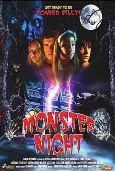 Película: Monster Night