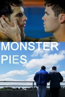 Monster Pies online