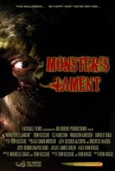 Monster's Lament online free