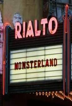 Ver película Monsterland