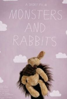 Monsters and Rabbits online free