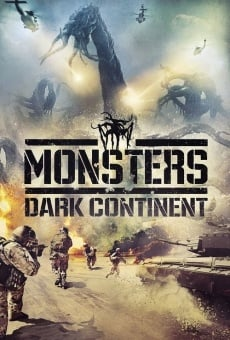 Monsters: Dark Continent online
