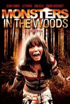 Monsters in the Woods on-line gratuito