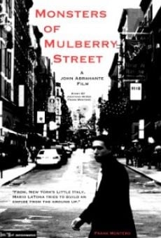 Monsters of Mulberry Street on-line gratuito