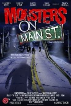 Monsters on Main Street on-line gratuito