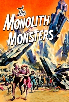 Ver película Monstruos de piedra