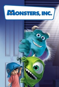Monsters, Inc. on-line gratuito