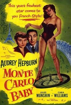 Monte Carlo Baby (We Go to Monte Carlo) on-line gratuito