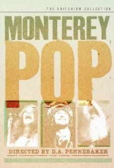 Monterey Pop online streaming