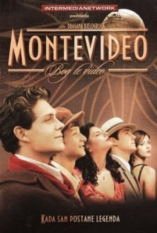 Ver película Montevideo, Bog te video!