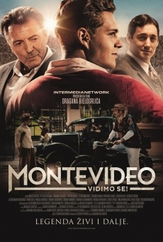 Montevideo, vidimo se! online streaming
