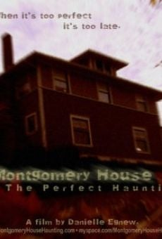 Película: Montgomery House: The Perfect Haunting