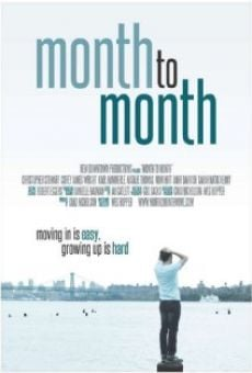 Película: Month to Month