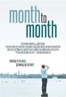 Month to Month on-line gratuito