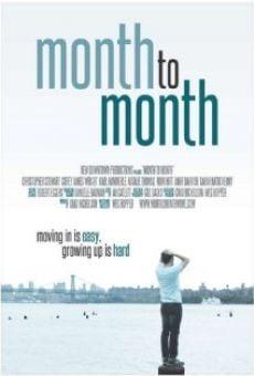 Watch Month to Month online stream