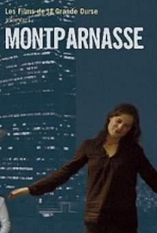 Película: Montparnasse