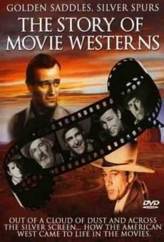 Ver película Monturas doradas, espuelas de plata: una historia del oeste
