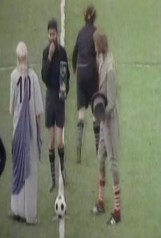 Monty Python: International Philosophy (The Philosophers' Football Match) on-line gratuito