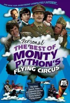 Ver película Monty Python's Personal Best