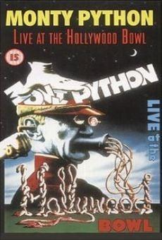 Ver película Monty Python Show en el Hollywood Bowl