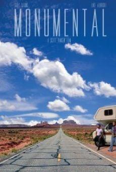 Ver película Monumental