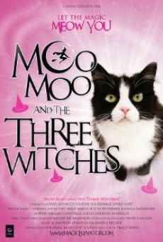 Película: Moo Moo and the Three Witches