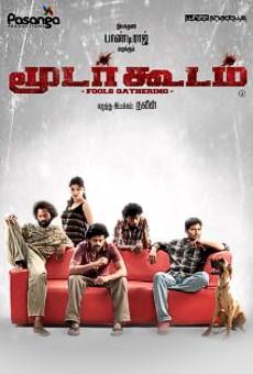 Ver película Moodar Koodam