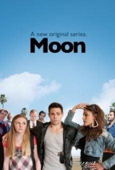 Ver película Moon