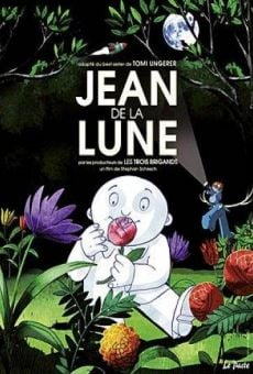 Moon Man (Jean de La Lune) on-line gratuito