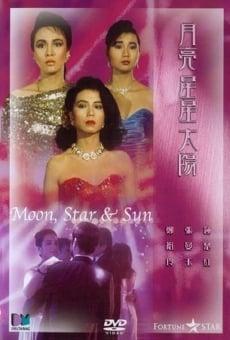 Ver película Moon, Star and Sun